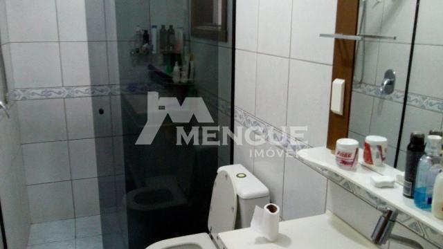Casa de condomínio à venda com 5 dormitórios em Sarandi, Porto alegre cod:4875 - Foto 19