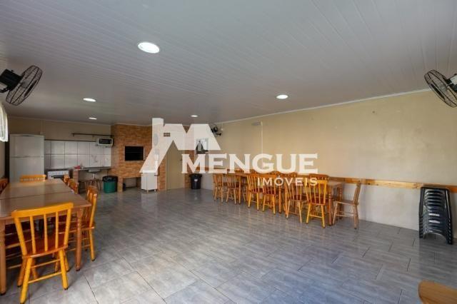 Apartamento à venda com 3 dormitórios em Sarandi, Porto alegre cod:384 - Foto 10
