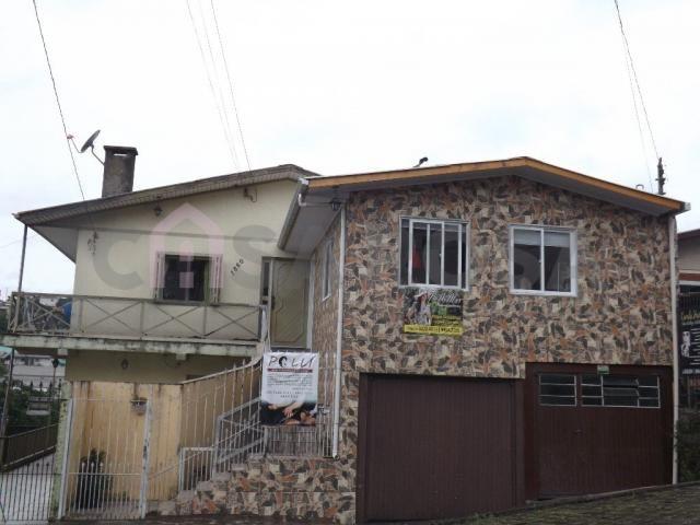 Casa à venda com 3 dormitórios em Esplanada, Caxias do sul cod:212
