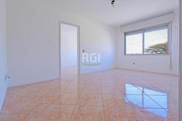 Apartamento para alugar com 1 dormitórios em Nonoai, Porto alegre cod:BT9360 - Foto 3