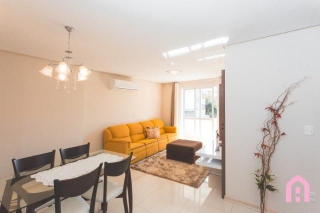 Apartamento à venda com 2 dormitórios em Cinquentenário, Caxias do sul cod:2467 - Foto 9