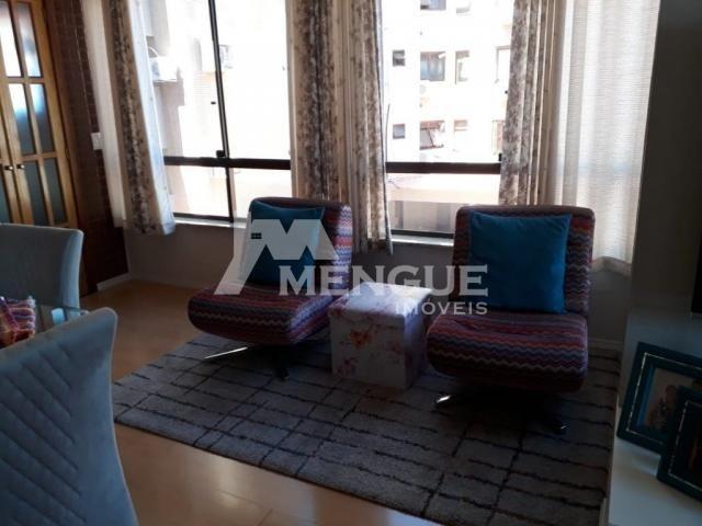 Apartamento à venda com 2 dormitórios em Jardim lindóia, Porto alegre cod:8034 - Foto 6
