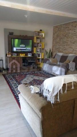 Casa à venda com 3 dormitórios em Marechal floriano, Caxias do sul cod:1381 - Foto 6