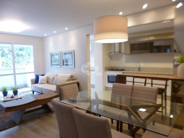 Apartamento à venda com 3 dormitórios em Centro, Garibaldi cod:9908590 - Foto 5