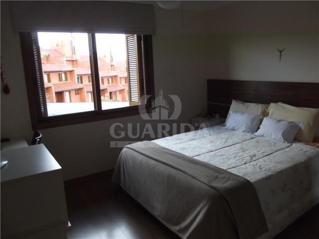 Casa de condomínio à venda com 4 dormitórios em Cristal, Porto alegre cod:151113 - Foto 12