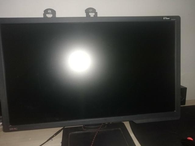 Monitor Benq XL2411 144hz - Foto 2