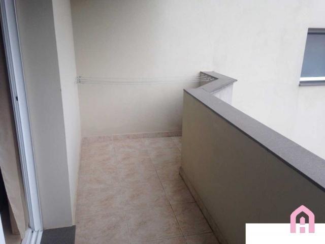 Apartamento à venda com 2 dormitórios em Sagrada familia, Caxias do sul cod:2942 - Foto 12