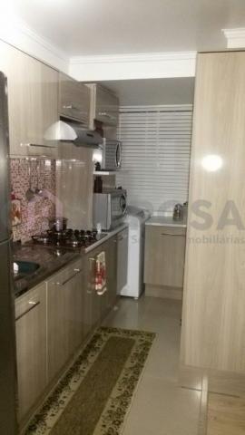 Apartamento à venda com 2 dormitórios em Colina do sol, Caxias do sul cod:1342 - Foto 7