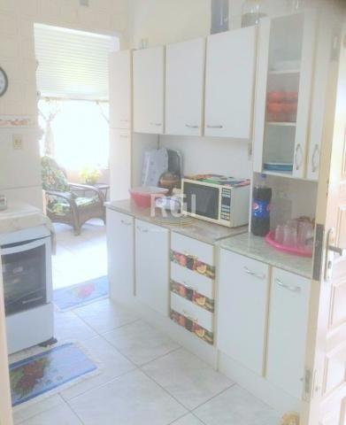 Casa à venda com 2 dormitórios em Atlântida sul (distrito), Osório cod:LI261150 - Foto 18