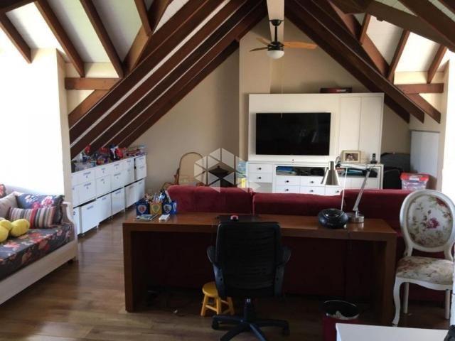 Casa de condomínio à venda com 3 dormitórios em Vila jardim, Porto alegre cod:9907594 - Foto 8