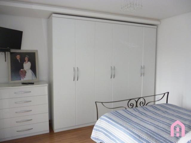 Apartamento à venda com 2 dormitórios em São pelegrino, Caxias do sul cod:2757 - Foto 8