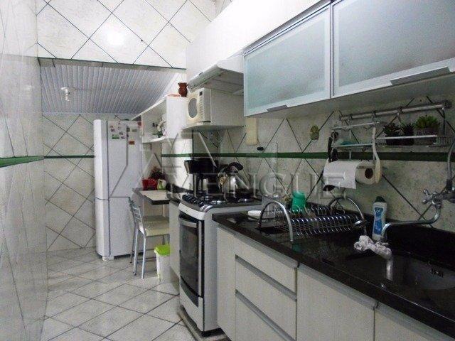 Apartamento à venda com 3 dormitórios em São sebastião, Porto alegre cod:737 - Foto 6