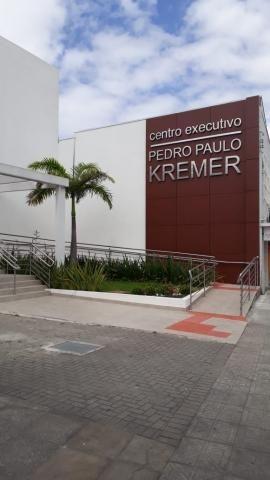 Escritório para alugar em Campinas, São josé cod:1167