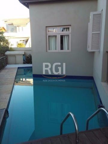 Casa à venda com 3 dormitórios em Jardim américa, São leopoldo cod:LI260912 - Foto 9