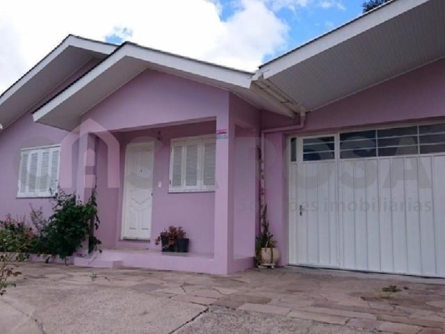 Casa à venda com 3 dormitórios em Granja união, Flores da cunha cod:767