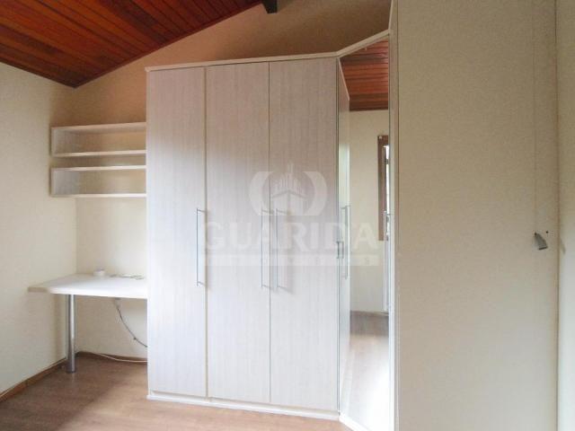 Casa à venda com 3 dormitórios em Espírito santo, Porto alegre cod:148024 - Foto 4