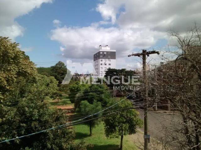 Apartamento à venda com 3 dormitórios em São sebastião, Porto alegre cod:6832 - Foto 2