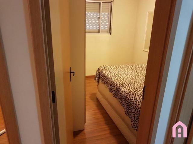 Apartamento à venda com 2 dormitórios em Forqueta, Caxias do sul cod:2741 - Foto 7