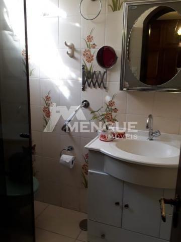Casa à venda com 4 dormitórios em Jardim lindóia, Porto alegre cod:133 - Foto 8