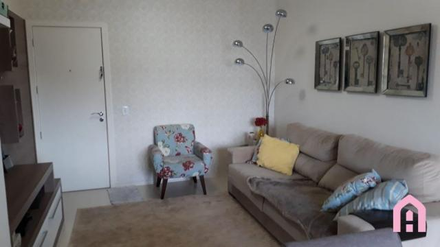 Apartamento à venda com 3 dormitórios em Colina sorriso, Caxias do sul cod:2468 - Foto 9
