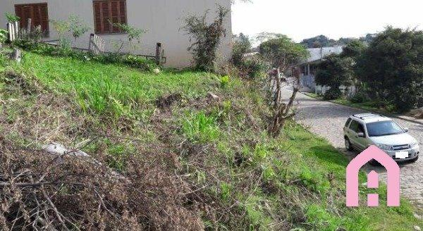 Terreno à venda em Charqueadas, Caxias do sul cod:2889 - Foto 2
