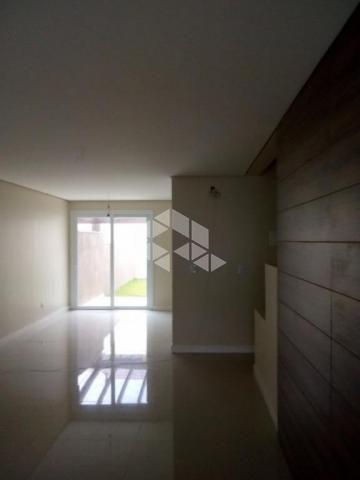 Casa à venda com 3 dormitórios em Espírito santo, Porto alegre cod:CA3872 - Foto 18
