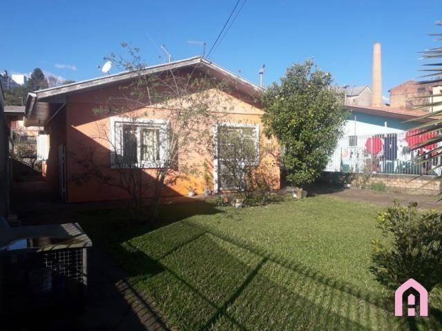 Casa à venda com 2 dormitórios em Desvio rizzo, Caxias do sul cod:2873 - Foto 2