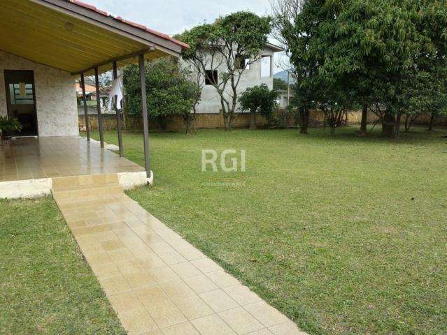 Casa à venda com 2 dormitórios em Cabeçuda, Laguna cod:BT8157 - Foto 5