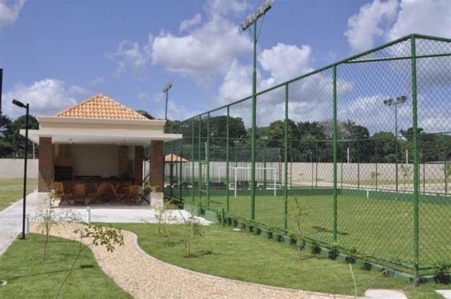 Apartamento no Ecopark - 77 m² - 3/4 sendo 1 suíte - Oportunidade! - Foto 17