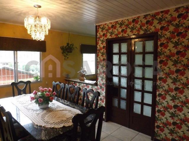 Casa à venda com 3 dormitórios em Esplanada, Caxias do sul cod:212 - Foto 12