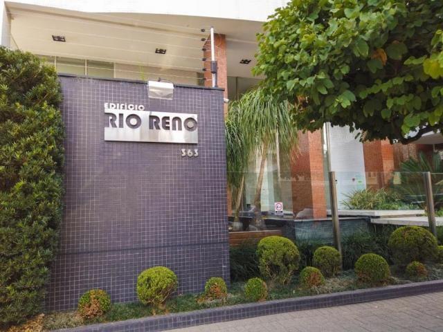 Apartamento à venda com 3 dormitórios em Centro, Joinville cod:V10132 - Foto 3