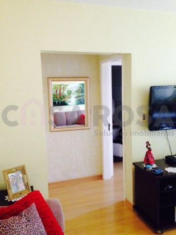 Apartamento à venda com 2 dormitórios em Nossa senhora de lourdes, Caxias do sul cod:1244 - Foto 10