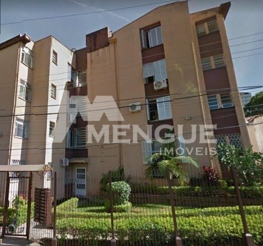Apartamento à venda com 1 dormitórios em Petrópolis, Porto alegre cod:8029 - Foto 11