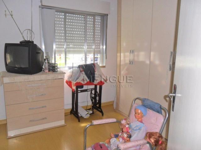 Apartamento à venda com 2 dormitórios em São sebastião, Porto alegre cod:573 - Foto 18