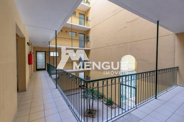 Apartamento à venda com 3 dormitórios em Sarandi, Porto alegre cod:384 - Foto 3