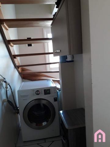 Casa à venda com 2 dormitórios em Charqueadas, Caxias do sul cod:2802 - Foto 20