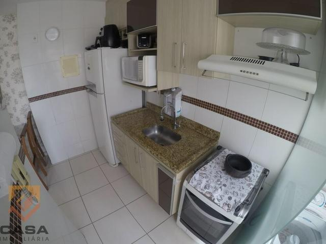 FB - Apartamento no condomínio Via Laranjeiras, 2 quartos em Morada de Laranjeiras - Foto 9