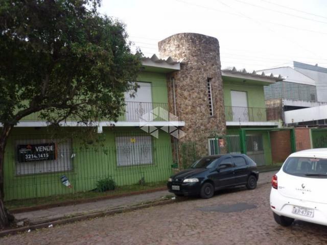 Casa à venda com 5 dormitórios em Sarandi, Porto alegre cod:CA3517 - Foto 20