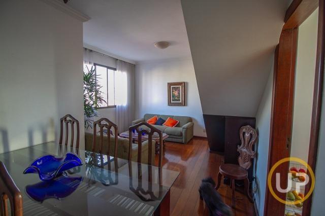 Apartamento à venda com 4 dormitórios em Prado, Belo horizonte cod:UP5623 - Foto 2