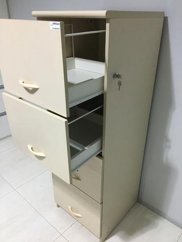 Vendo armário pasta suspensa - Foto 2