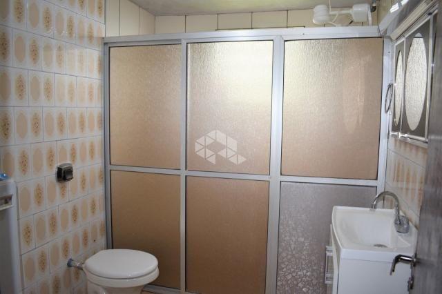 Casa à venda com 3 dormitórios em São roque, Bento gonçalves cod:9890145 - Foto 13