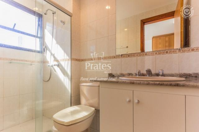 Apartamento à venda com 3 dormitórios em Bigorrilho, Curitiba cod:6800 - Foto 9