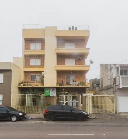 Apartamento à venda com 1 dormitórios em Centro, Pelotas cod:9905669