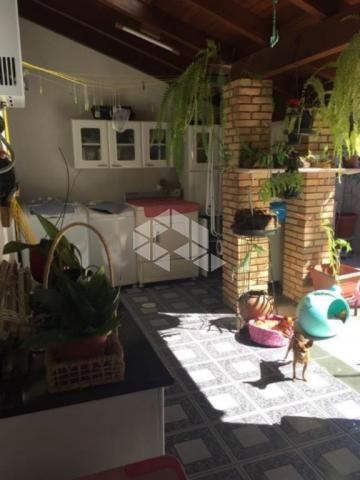 Casa à venda com 3 dormitórios em Tristeza, Porto alegre cod:CA4476 - Foto 4