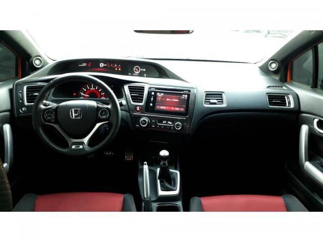 Honda Civic Coupe SI - Foto 7