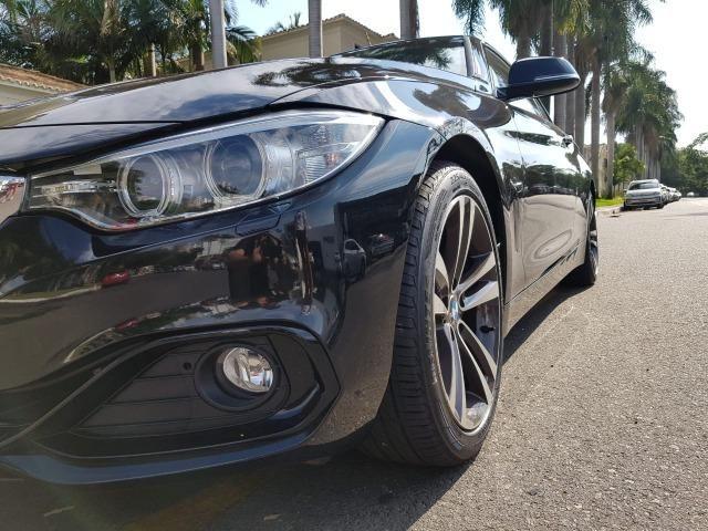 Bmw 420i 2.0 Sport Cabrio Automático 15/15 - Foto 2