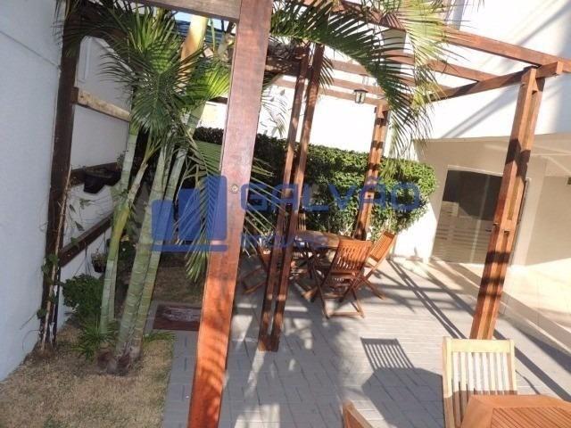 MS - 3q Com suite em Laranjeiras, à menos de 500m do Parque da Cidade! - Foto 16