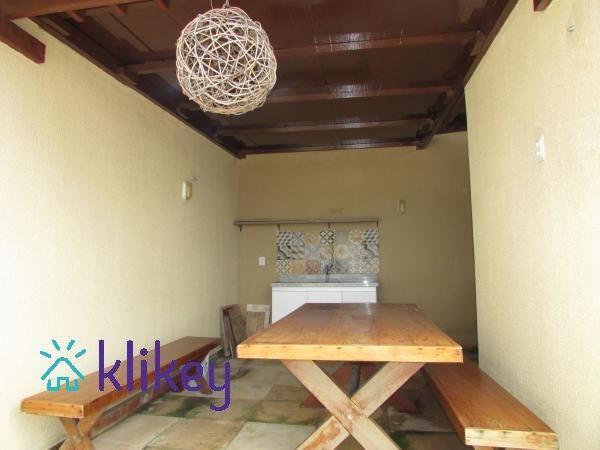 Apartamento à venda com 2 dormitórios em Messejana, Fortaleza cod:7390 - Foto 18