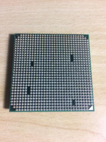 Processador Athlon II x3 450 - Foto 2