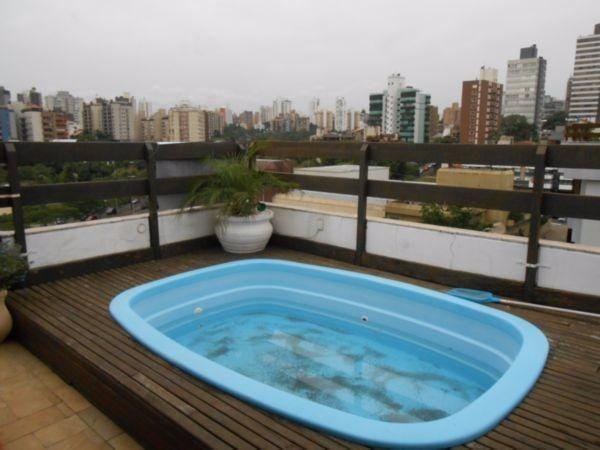 Apartamento à venda com 2 dormitórios em Petrópolis, Porto alegre cod:LI260372 - Foto 19